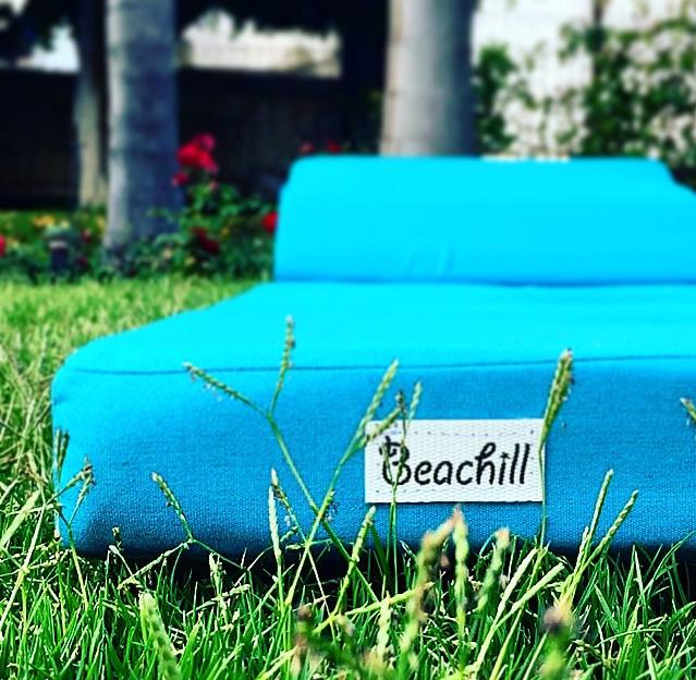 Beachill