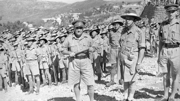 Australian Army in Lebanon