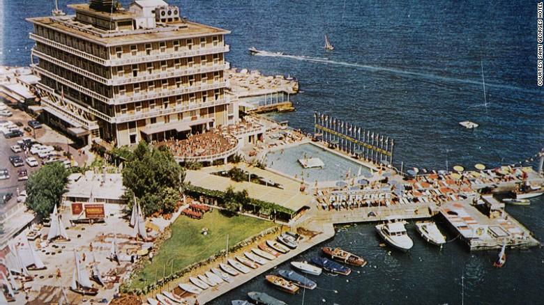 Saint George Yacht Club & Marina