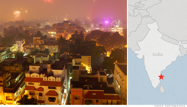 CHENNAI,India