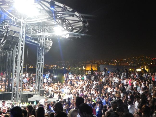 Pier 7 Lebanon