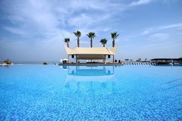 Cyan Beach Resort, Kaslik, Jounieh