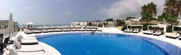 Orchid Luxury Resort, Jiyeh