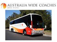 Australia Wide Coaches - Luxury Sydney Coach Hire