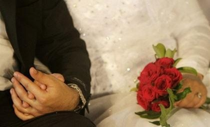 At many hotels in Lebanon, couples can only stay together if they're married. (AFP/Joseph Eid)