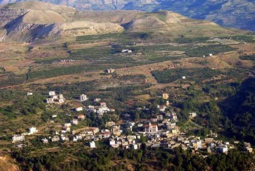 Kfarsghab, Lebanon