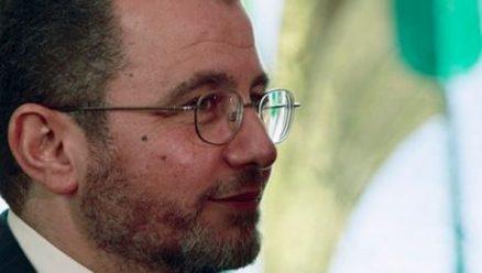 Hisham Qandil (Photo: Reuters)