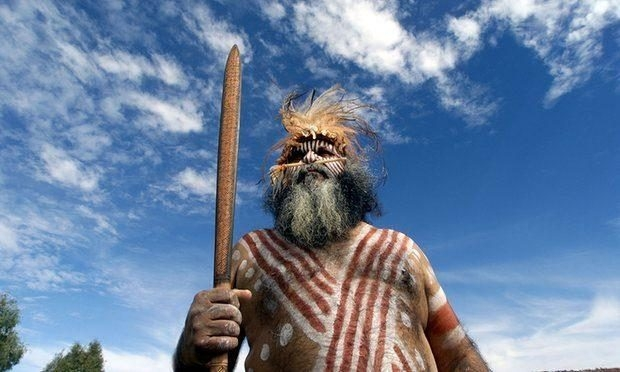 A new population analysis of Indigenous Australians and Papuans shows they can trace their origins b