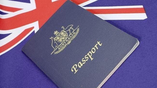 Australian Passport - Source: thinkstock
