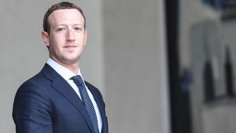 Turnbull Wants Zuckerburg to Answer Questions in Australia