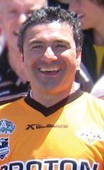 Ben Elias