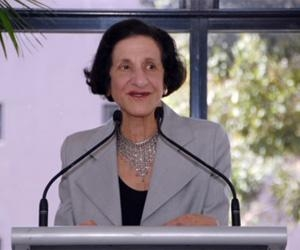 Her Excellency, Professor Marie Bashir AC, Governor of New South Wales