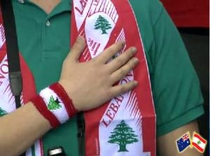 Lebanon National Team defeats Canada in 2010 FIBA World Championship!!