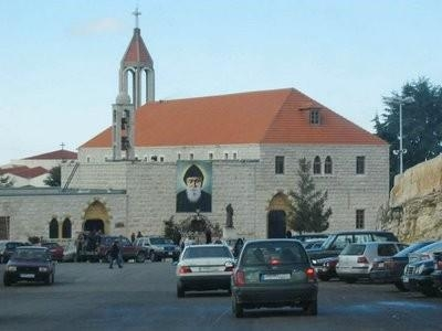 St Charbel - Annaya