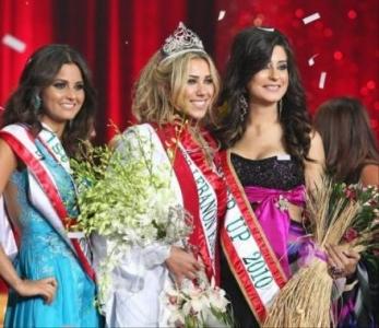 Miss Lebanon Emigrant 2010
