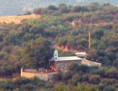 Mart Moura (Saint Moura), Kfarsghab