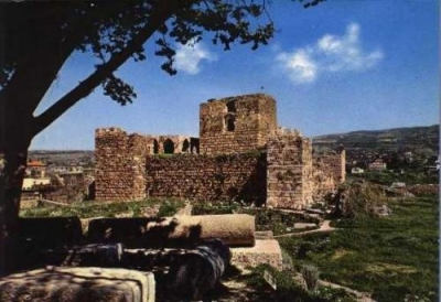 Jbeil (Byblos)
