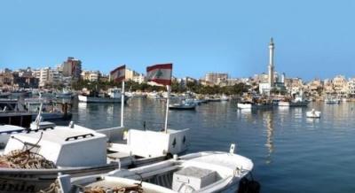 El Mina, Tripoli Lebanon