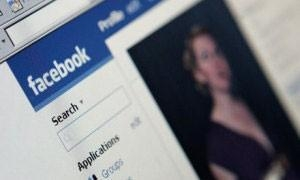 Facebook cited in 20% of U.S divorces‏