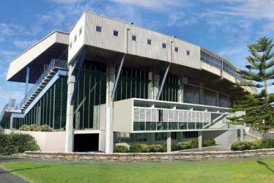 Belmore Sports ground art for ground Development