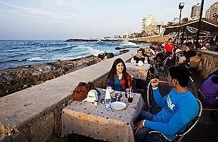Five Reasons to Visit Beirut