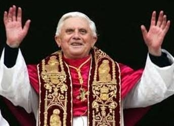 Pope Benedict to resign on February 28