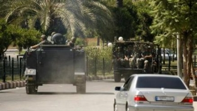 Army Closes in on Asir Mosque Complex, Military Death Toll Reaches 12