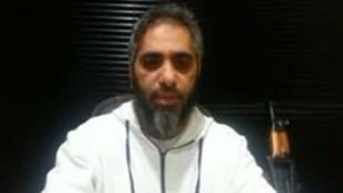 Fadl shaker admits infront of the camera of killing 2 Lebanese soldiers