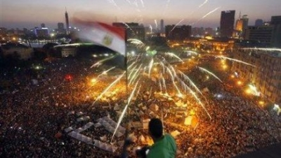 2 Dead, 174 Hurt as Egyptians Flood Streets to Demand Morsi's Ouster