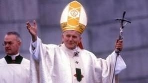 Vatican to make John Paul II a Saint