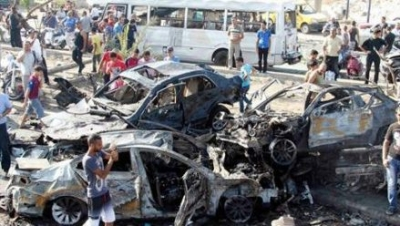 Tripoli bombing suspect arrested, death toll rises to 47