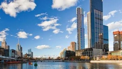 Melbourne voted best city in the world to live - for the third year in a row