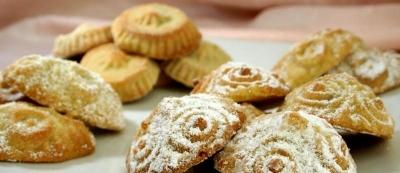 Maamoul Recipe - وصفة معمول العيد