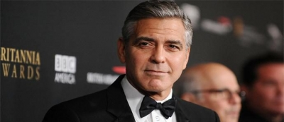 A letter to George Clooney from an Arab guy