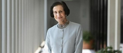 NSW State Reference Library renamed the Governor Marie Bashir Reading Room