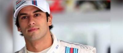 A Lebanese-Brazilian Driver in Formula One