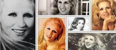 Lebanese legend Sabah dies aged 87