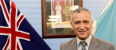 Pride of Australia: Dr Jamal Rifi named as finalist in Fair Go medal