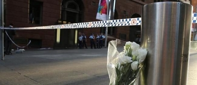 Sydney siege: Gunman among three dead as gunfight brings an end to Martin Place drama