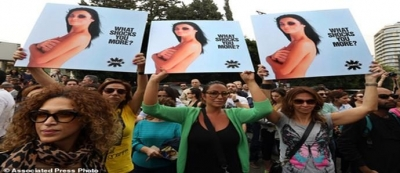 HRW: Lebanon Religious Laws Violate Women's Rights