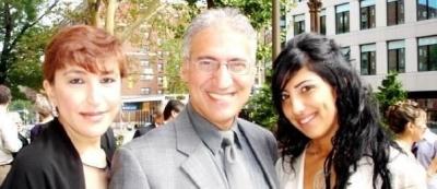 Growing Up As A Lebanese American