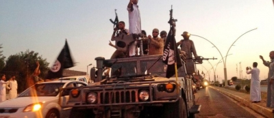 ISIS kidnaps 70 Christians in Syria: activists
