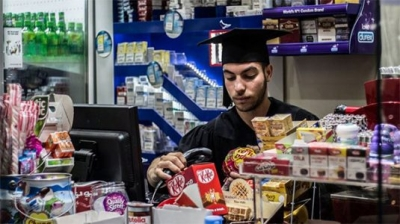 Truly sad how Lebanese Graduates are handling post graduation