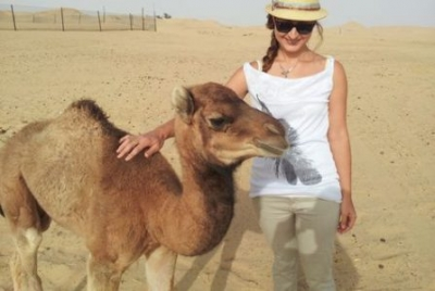 Australian woman jailed in Abu Dhabi over Facebook post