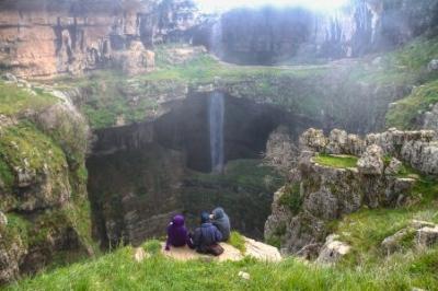 Lebanon in HDR