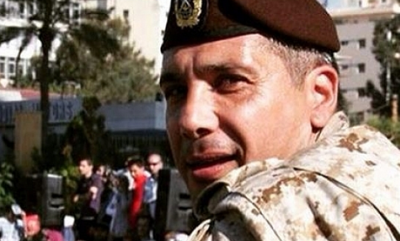 Lebanese Army Officer Dies of Wounds Sustained in Shooting, Road Blocked in Protest