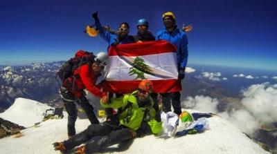 Strangers climb mountain to save Lebanese little boy