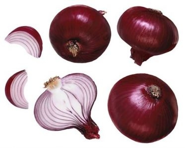 Healing Power of Onions