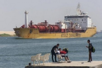 Sisi to Unveil 'New Suez Canal' as Egypt Makes History