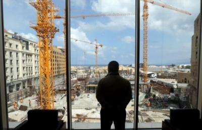 A third of Lebanon firms face requests for bribes